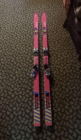 Продаю лыжи Atomic, сделаны в Австрии