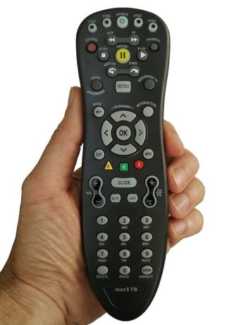 Пульт универсальный для Билайн ТВ, STB: Cisco и Motorolla | Гарантия.