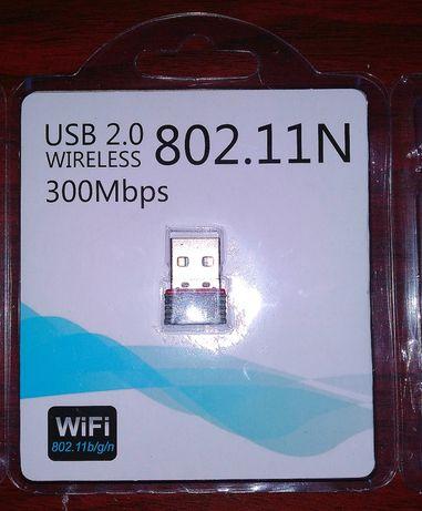 WiFi адаптер для ПК
