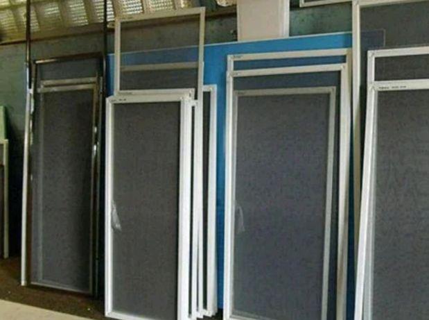 Ремонт пластиковых окон и дверей, пластик терезе жондеу