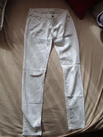 Дамски панталон на MANGO-10лв