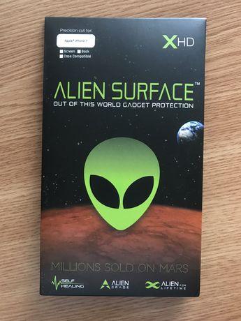 Vand folie 360 grade protectie - Alien Surface pt Iphone 7