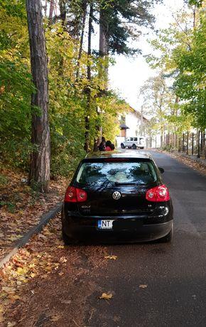 VW Golf V 1.6 Mpi