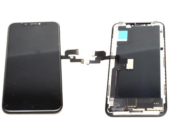 Display Apple iPhone X