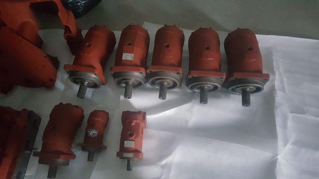 Hidromotor F125 F120 F 112 F116