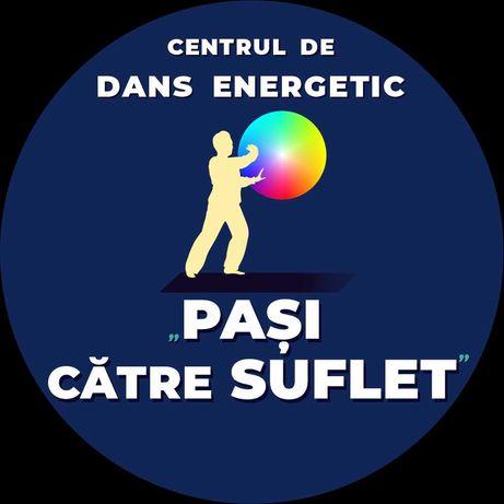 Curs de Dans Energetic / Terapie si antrenament/ online