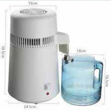 Продам дистилятор для воды