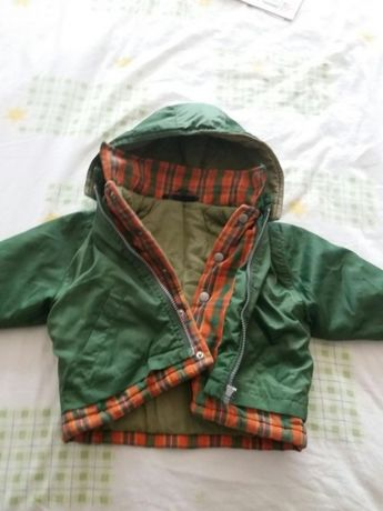 Детско яке
