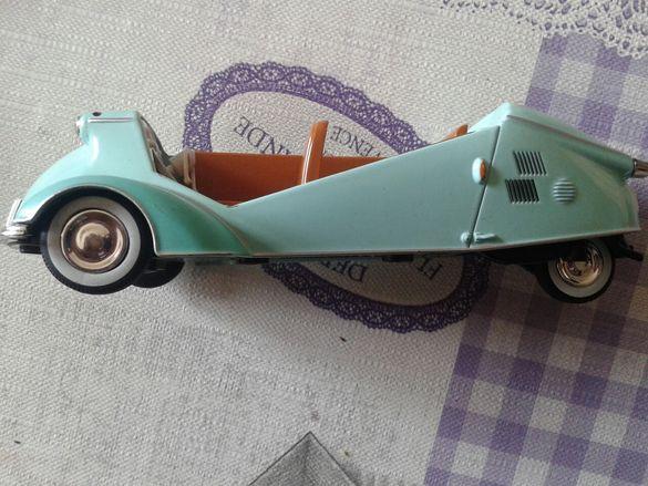 Уникат-Количка Messerschmitt KR200 1957г