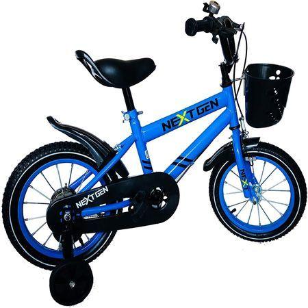 Bicicleta 12 inch pentru baieti, copii