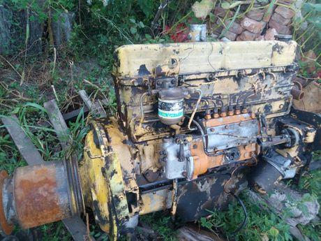 Motor Ford in 6 cilindri