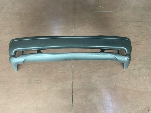 Бамперы тюнинг BMW E34 Мерседес W124 Комплект туманка передний задний
