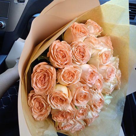 Ищу продавца  в цветочный магазин