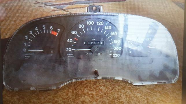 Ceasuri Bord si geam lunetă opel asta f cc 1.6 Benzina
