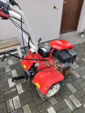 Motocultor Loncin 850