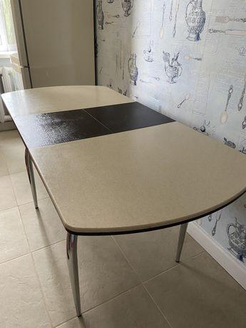 Продам каменный стол для кухни