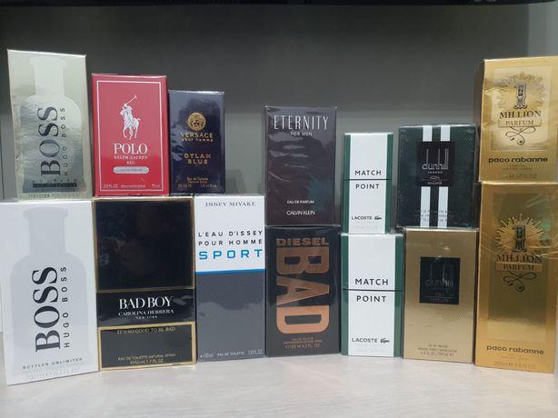 Parfumuri originale - Calitate garantata 100%