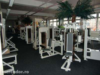 Aparate fitness SH profesionale