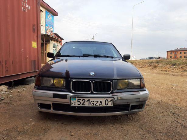 Вмб Е 36 мотор м40 1992год  обиом 1.8