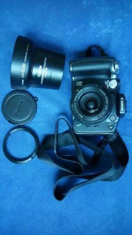 Vand aparat foto Canon Powershot S5IS