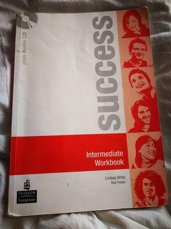 Success workbook - 10 лв