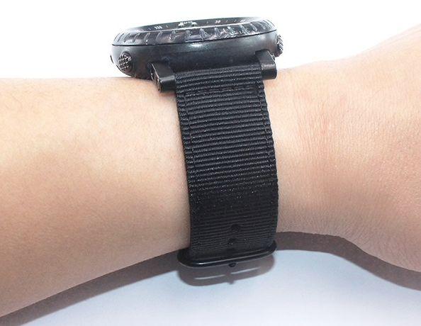 curea ceas suunto core textil inclus prinderi Cod: C5