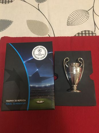 Мини купа - реплика UEFA