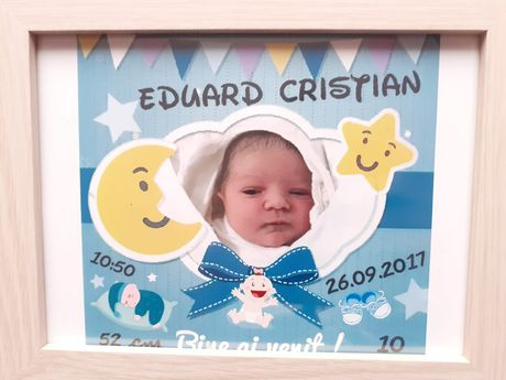 tablouri personaluzate bebe