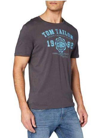 Мъжка тениска Tom Tailor, XL