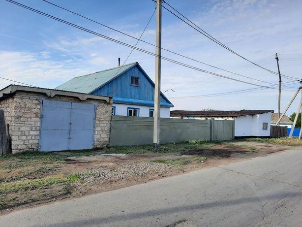 Продам дом на земле в г. АРКАЛЫК