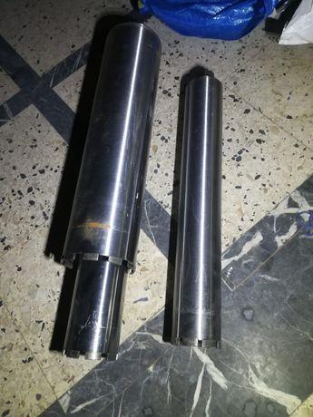 Carota beton DROME Hilti Carat Weka Cardi Rems Ridgid