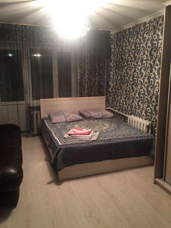 Евразия ночь. Квартира