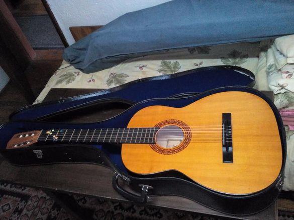 Оригинална класическа китара - ТАТРА !