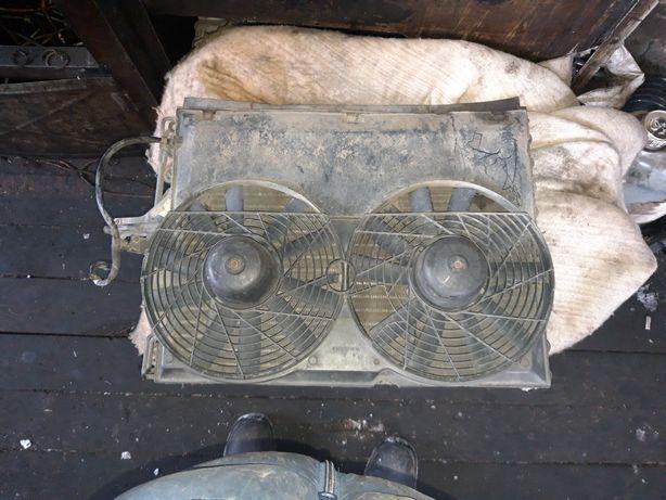 Радиаторы отопителя и охлождения