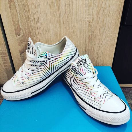 Tenesi Converse All Star