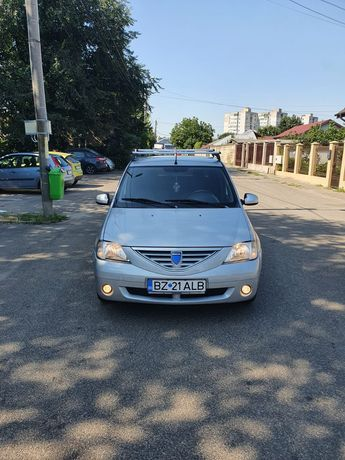 Dacia Logan 1.6, 16v, 105cp