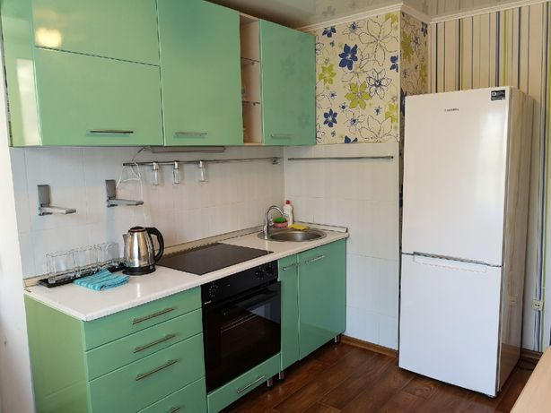 Отличная 1-комнатная квартира, Катаева 12