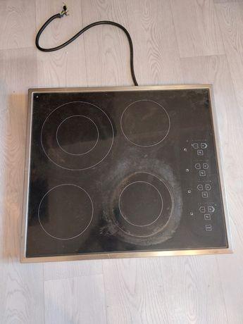 Продам встраиваемую электрическую стеклокерамическую варочную поверхно