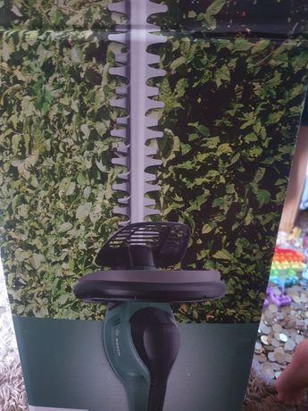 Trimmer pentru gard viu Bosch Universal HedgeCut 50, 480 W, 3400 SPM,