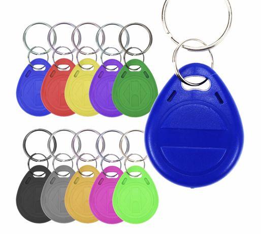 Изготовление домофонных ключей!500 тг.
