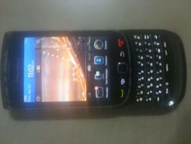 Blackberry 9800 cu touchscreen