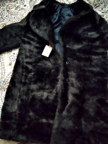 Продам шуба дублёнки пальто