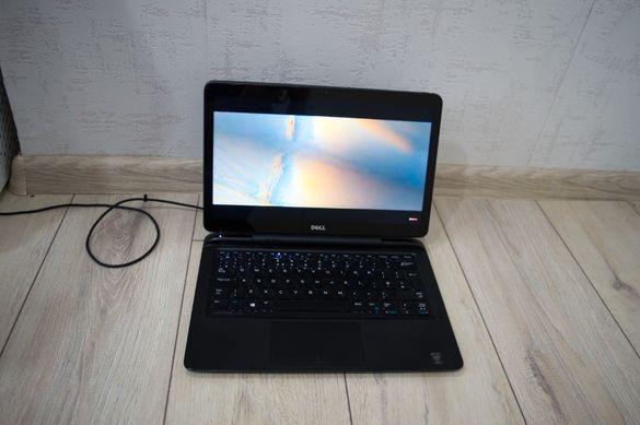 Лаптоп 2 in 1, Dell Latitude 7350