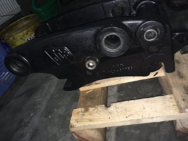 Cupla rapida mecanica