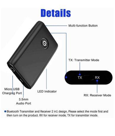 Wireless 2 in 1