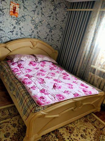 Двух спальный гарнитур