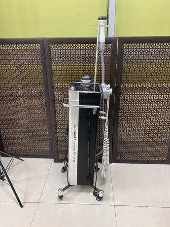 Аппарат для термовакуумного массажа DDS011