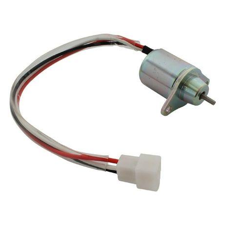 Electrovalva / Solenoid / Opritor motor pt. Yanmar / Kubota