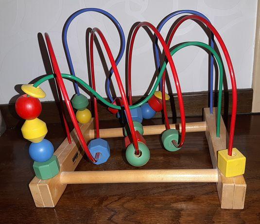 Jucărie motricitate Ikea
