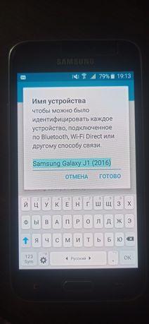 Смартфон Samsung j1